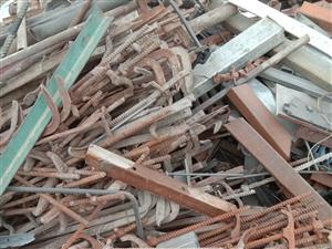 高价回收:铁/铜/铝。旧电机,旧电车,摩托车,工程余料,矿山设备。