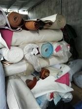 求购各种库存布料,鞋材,欢迎中介