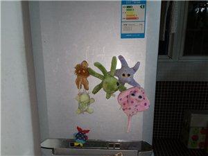 自用旧冰箱处理 自用旧冰箱,虽说是旧了些,但无任何故障,150元,需要的请自提。地址:临潼区石油城,...
