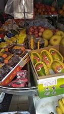 所有水果干货特价,水果新鲜,果质优,地址217路农业银行对面,中洲二通道,进去30米右边薛氏果业水果...
