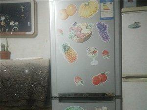 冰箱处理。