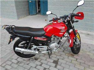 雅马哈125,九成新,不到两万公里现出售,有意者联系电话18093703805
