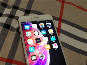 国行苹果6splus,国行16g,没任何问题,id已退,随意升级还原,指纹灵敏,系统流畅,比同价位的...