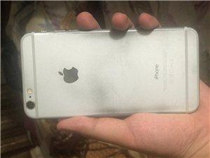 苹果6p,16g,外观如此能接受的来,讲价勿扰