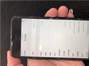 苹果7    美版128G   成色如同    手机没有拆修过  看中联系