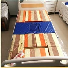 本人有一张医用床,9成新,对卧床病人很方便,送气垫子,可以侧位翻身,直立坐,对褥疮有很好的防护作用,...