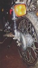 诚意转让宗申100男士摩托车一辆,08年7月份买的车,到现在才开25000公里,平时老爸很少开,平时...