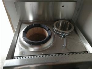 单灶炭炉子全新转让,一次没用,13966817887