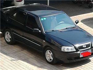 卖一辆2009款奇瑞轿车,跑了10.4万公里,车况很好,无任何事故,省油,手续齐全,三厢,1.5排量...