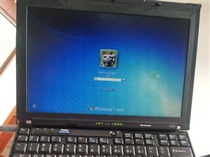 联想笔记本电脑型号x201电脑的配置信息都在图片里电脑九成新
