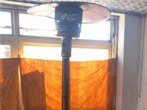 伞型液化气取暖炉