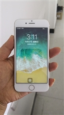 苹果7用了一年9成新128G指纹返回坏了。便宜卖了电话31488556946微信同步
