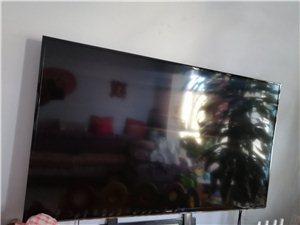 60寸三星超薄电视,买三年,基本未看,因单位变动,特低价处理。售卖期限2018年11月17日到23日