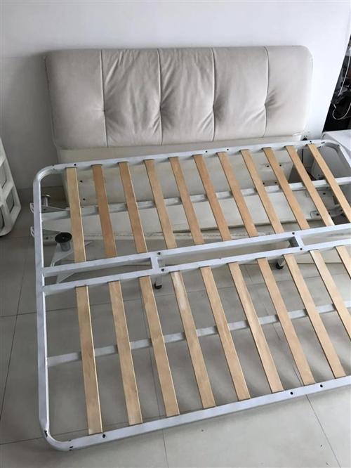 一米五 床 ?#22270;?#36716;,由于家里换大床,现?#22270;?#20986;现有床