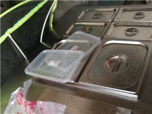 保温餐车,有一个大容量煮面熬汤炉,还可以用来油炸,有六格保温格,一个汤保温格,很适合开餐馆,保温臊子...
