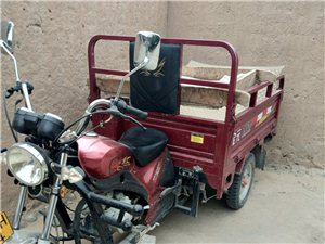 太子狼摩托车,车款良好,车龄三年,售价3000元也可议价