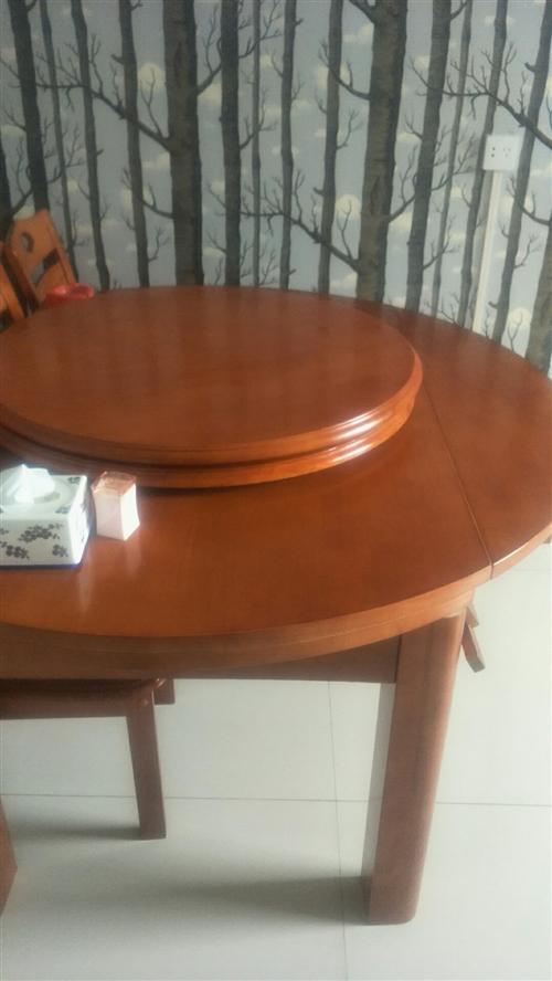 紅木桌子9.5成新,買回來沒用上便宜處理18047303952