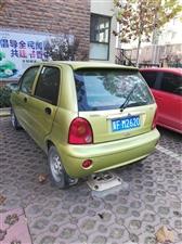 出售自用QQ手动领航版,跑了三万五千公里,2011年车,车况良好。无任何问题。电话187338000...