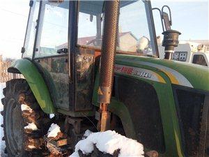 耕王804,13年六月,车况良好,农具有,三米刮板,两米四旋耕机,三米二打浆机,都用一年新的