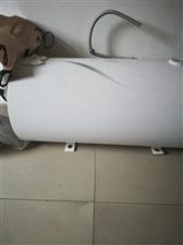 美的热水器,用了一年,因搬家处理了。