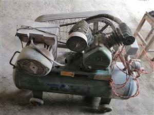 出售,气泵,大缸,塑封机60公分口。自吸泵,乳胶漆调色机,价格低。电话15944552257
