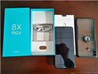 【全新】榮耀8max 開封未使用 6+64Gb黑色,購買1799元,現在同城1599讓價, ...