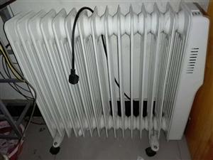 油丁电暖气
