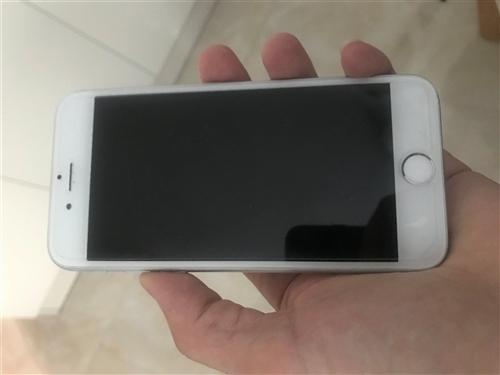 个人用苹果6手机一部,64G