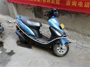 个人蓝色50小踏板出:缺点:骑了好几年,指针不动,没有后视镜;优点:电打火好着,新换的机油,新换的化...