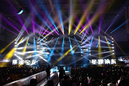 专业舞台灯光音响LED屏出租