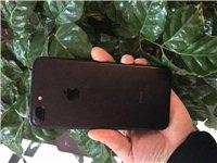 个人自用国行苹果iPhone 7 Plus  经典磨砂黑  128G内存 3G运行 11.3低系...