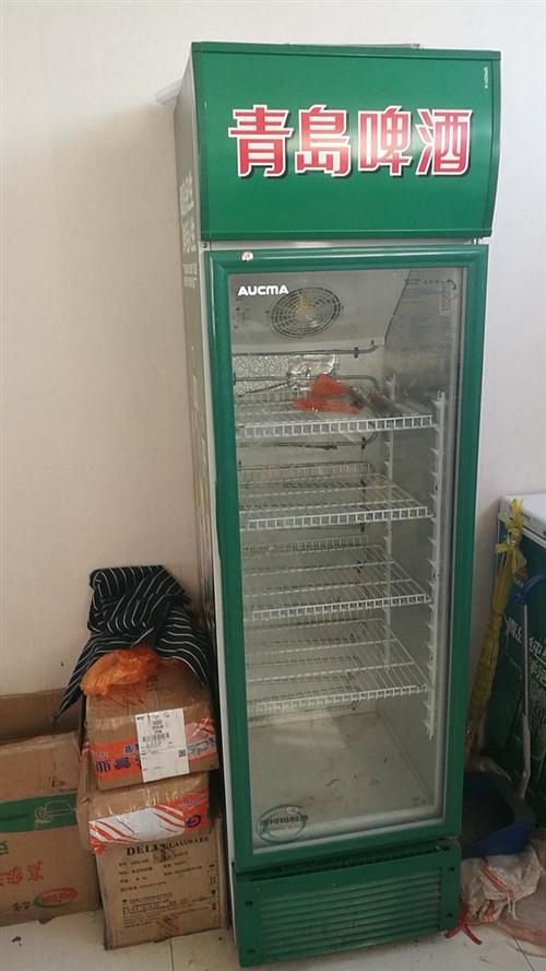 桌椅板凳冰箱保鲜柜消毒柜转让
