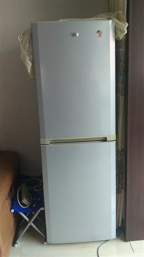 海尔冰箱,500元不讲