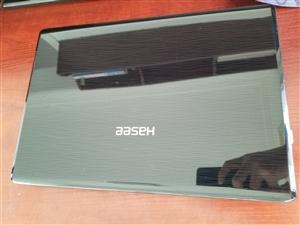神舟优雅A460 i3d4 笔记本电脑   很新,加装4g内存,办公无压力,能玩cf之类的游戏。