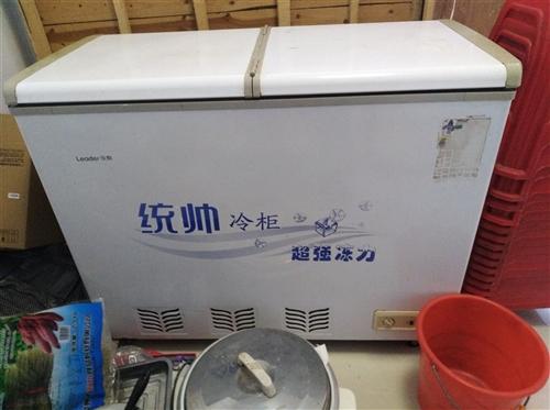 海尔统帅大冰箱800元出售,三中旁边电话18864485188