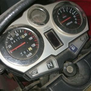 三菱125摩托车自用没修过现在闲置了看上的直接打电话联系:15893872905
