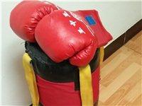拳套沙袋低价13993726471