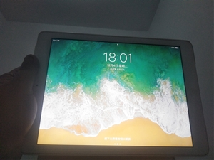 ipad air 16g 买了半年多,充电器非原装  无任何问题