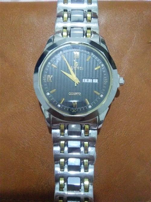 柏伦丝男士手表