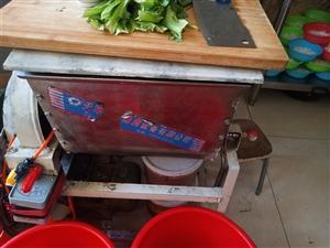 麻辣烫店不干了低价出售,煤气煮面桶,液化气瓶,和面机,海尔电磁炉,价格超低13241646777微信...