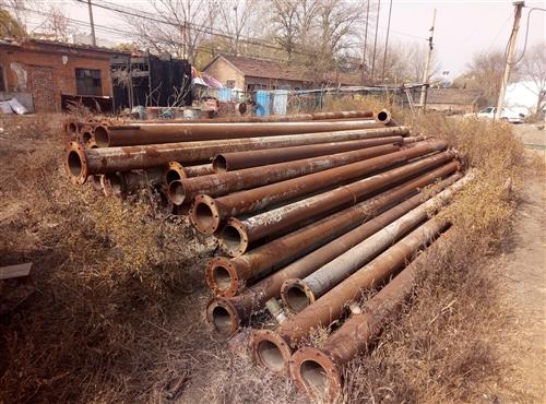 求购DN150,壁厚4mm钢管。3000米