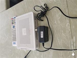 有30套电信网络机顶盒带遥控25元一套
