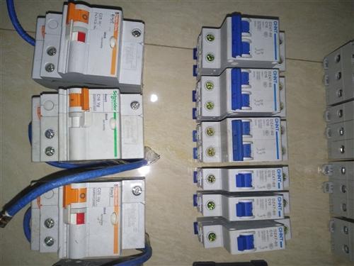 处理电气配件一批。价格便宜,品质稳定。预购从速。