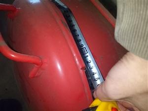 出售气泵一台9.9成新7.5电机还有一个储气罐净化器都有电话15103371696