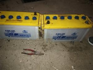 双帆电瓶九成新,勾机卖铁了,留下来的,低价出售,有意者电话联系15843683668