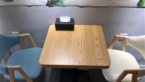 全新没拆封的60★60方桌出售9张 因为店内太小桌子太大。 价格148元想要的赶快联系