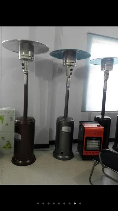 取暖神器,暖氣爐