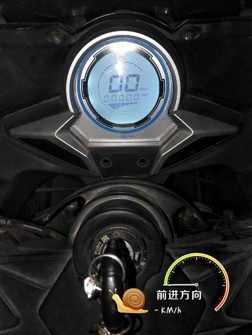 地平线S款电动车出售,72.20电瓶,车在彬县,直接加微信17749284465