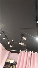 处理九成新射灯7个卧室灯客厅,窗帘有意者电话联系