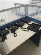 卖二手办公用品,空调电脑办公桌椅子等